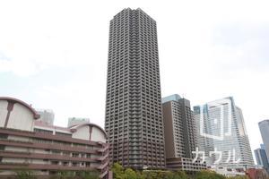 晴海ビュータワー 1号棟