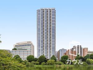 Brillia Tower上野池之端