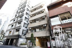グランドパーク渋谷ブランシェ