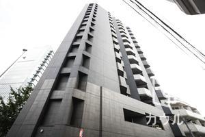 ガーラシティ渋谷南平台