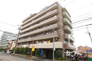 ライオンズマンション松江親水公園