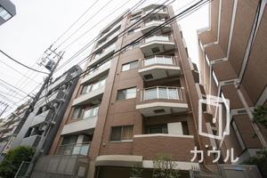 ミオカステーロ目黒都立大Ⅱ