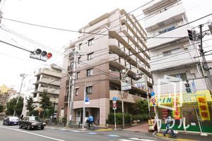 ザ・ウィンベル高円寺