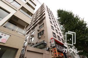 阿佐ヶ谷陵雲閣マンション