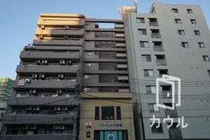 ネオマイム川崎本町