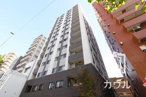 グローベル ザ・シティ上野入谷