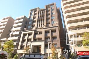 シティハウス新宿柏木