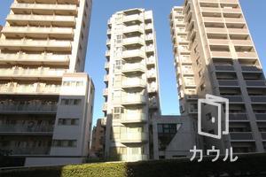 宮庭東新宿ビル