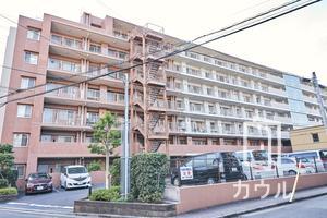 京急シティ横浜矢向