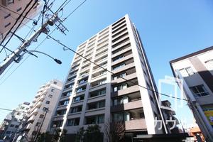 パークホームズ江古田