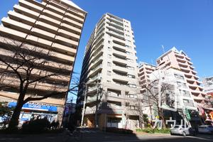 ロイヤルステーション中村橋