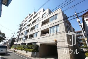 多摩川ガーデンハウス
