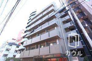 ルーブル西蒲田弐番館