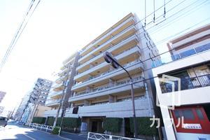コスモシティ亀戸