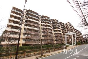 パークシティ武蔵野桜堤桜景邸