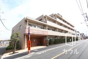 ネクステージ西東京泉町
