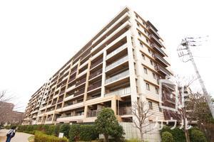 パークシティ武蔵野桜堤フォレストハウスA