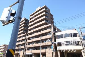グランイーグル鹿島田Ⅴ