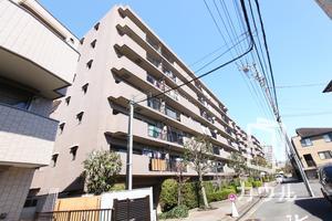 オーベル横浜鶴見