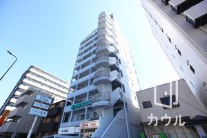 日神パレステージ鶴見市場第2