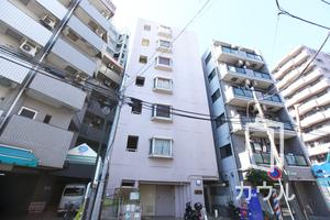 スカイコート鶴見第5