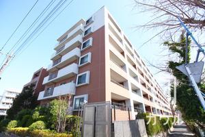 パークハウス鶴見栄町公園