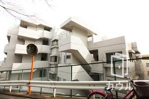 ユアサハイム横浜三ツ池公園