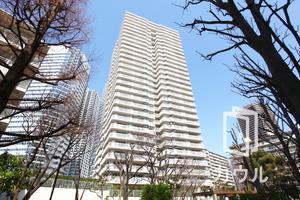 パークシティ新川崎 西三番街D棟