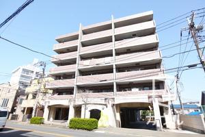 クレッセント鹿島田