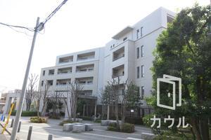 プラウド横濱鶴見・二見台