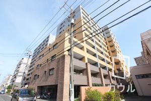 クレストフォルム横浜鶴見