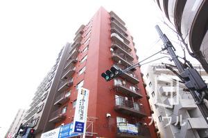 NICハイム鶴見渡辺ビル第1