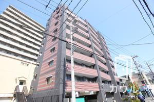 クオス横浜鶴見プライムレジデンス