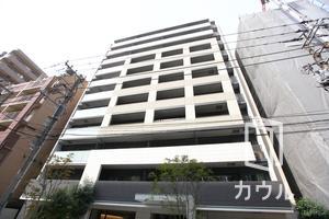 シエリア横浜鶴見