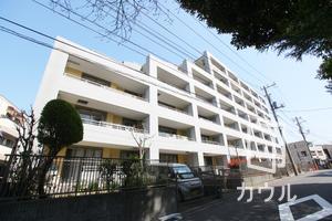 パークハウス横浜新子安