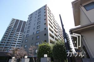 クレストフォルム横浜グランイースト