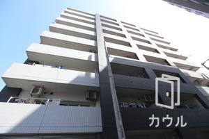 ベルジェンド東神奈川