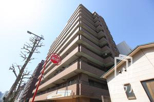 クリオ東神奈川参番館