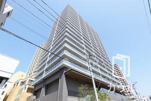 Brillia Tower横浜東神奈川