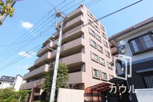 クリオ横浜大口弐番館