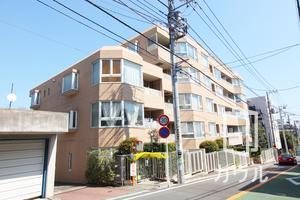 横浜妙蓮寺シティハウス