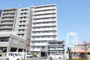 CREVISTA横浜新子安