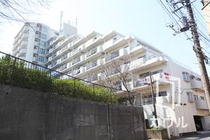 アンバサダー横浜松見町