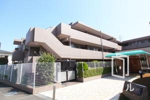 コスモ横浜妙蓮寺