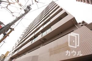 インペリアル横浜パークサイド