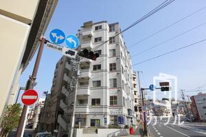 ヴェルト横濱石川町