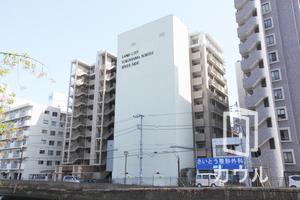 ランドシティ横濱SOUTHリバーサイド