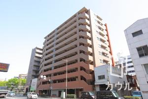 エルズ阪東橋公園