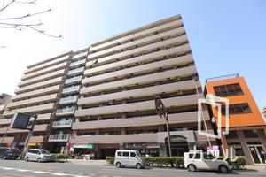 ランドステージ吉野町駅前