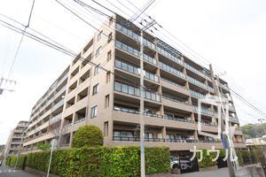 エンゼルハイム横濱磯子弐番館